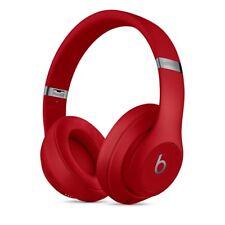 Apple Beats By Dre Studio 3 WirelessRot, Bluetooth, Pure Anc