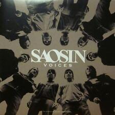Saosin(CD Single)Voices-EMI-UK-2007-New