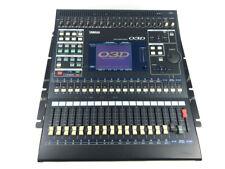 Yamaha o3d Mezclador de audio