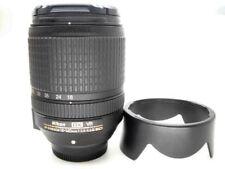 18-140mm Nikon mit VR Bildstabilisator Reisezoom Reiseobjektiv Weitwinkel AF-S