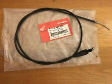Honda Throttle cable  PX50S  See below