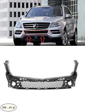 MERCEDES ML-CLASS W166 2011 - 2015 NEW FRONT BUMPER CENTER GRILLE GRILL