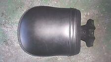TRIUMPH ROCKET 3 ROADSTER 2006 REAR SEAT
