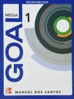 MEGA GOAL 1 WORKBOOK POR MANUEL DOS SANTOS