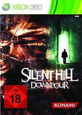 Silent Hill Downpour  - XBox360 - Verschweiste Neuware - Deutsche Version