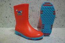 Dunlop Botas de niños Mini Talla 29 Rojo Lluvia Goma para