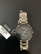 Hugo Boss Chronograph Watch PEAK 151375 ATM ORIGINAL £349 NEW !!!