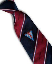 Du Régiment Style Cravate Avez Jour Vj Jour 1945-1995 - 50 Ans Since WWII