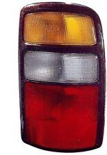 Tail Light Assembly Left Maxzone 335-1902L-ASN