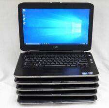 Dell Latitude E5430 | Intel Core i5 @2.5GHz | NO BATT NO RAM NO HDD NO CADDY
