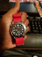 Omega Seamaster Professional 300 2552.80 Automatic Chronometer Watch