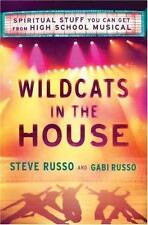 Wildcats in the House: Spiritual Stuff You Can Get From High School Musical, Ste