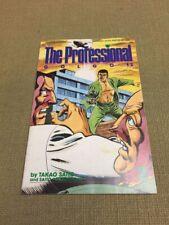 The Professional No 2 Golgo 13 by Takao Saito 1991 Viz Comics FREE US SHIPPING