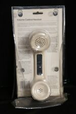 AT&T Volume Control Handset for Telephone (Beige)