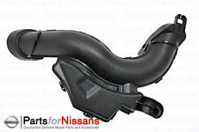 Genuine Nissan Rear Duct 16554-3RC2B