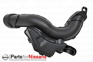 Genuine Nissan 2013-2015 Sentra Rear Engine Air Intake Duct Box