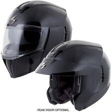 Scorpion EXO-900X Solid Helmet Sm Black SMALL , XS
