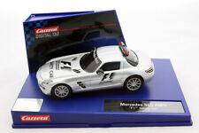 Mercedes SLS AMG F1 Safety Car Carrera Digital 30592
