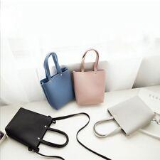 Women handbag shoulder bag leather