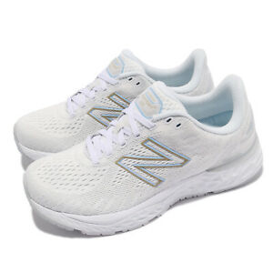 New Balance 880 V11 D Wide Ivory White Women Running Casual Shoes W880A11 D