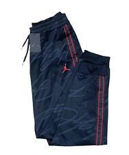 NWT Air Jordan Jumpman Tricot Jogger Pants Size XL Authentic AR4462 010