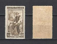 #303 - Repubblica - 200 lire Italia al lavoro, 1950 - Linguellato (* MH)