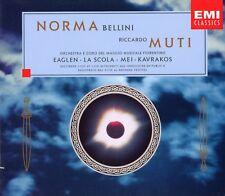 Bellini - Norma; Eaglen, La Scola, Mei, Kavrakos · Maggio Musicale, Muti 1994
