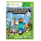 Minecraft Xbox 360 Edition for Xbox360 - BRAND NEW! FACTORY SEALED!