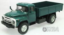 ZIL 130 blue-green Ultra Models 1:43