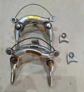 Vintage Schwinn Approved Weinmann Center Pull Brake Calipers