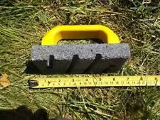 Concrete Rub Brickwork Stone Slab Masonary Trowel Tool
