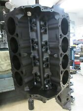 Sbc 350 Bare Block Casting Number 3970010