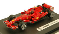 Model Car formula 1 f1 Scale 1:43 Hot Wheels Ferrari Raikkonen diecast Gp