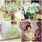1/200Head Romantic Baby's Breath Gypsophila Silk Flower Party Wedding Home Décor