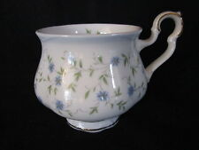 Royal Albert - CAROLINE -  Cup Victorian Shape