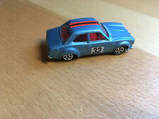 Corgi Juniors - Ford Escort - Whizzwheels