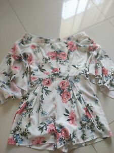 Dotti Women's Playsuits. Size 10. Excellent Used Condition