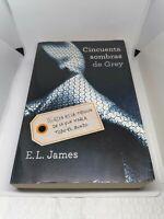 Libro Cincuenta sombras de Grey. Libros recomendados