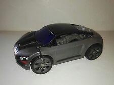 Figure Transformers Decepticon Audi R8