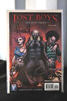 Lost Boys reign of frogs #2 signed autographed