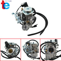 New Carburetor for Manco Talon Linhai Bighorn ATV UTV 260cc 300cc Carb FREE