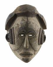 Masque Africain Igbo Ibo Agbogho Mmuo - Art tribal Premier 16788