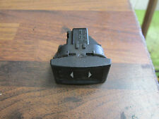 2001-2007 MK3 FORD MONDEO GHIA PASSENGER ELECTRIC WINDOW SWITCH