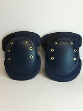 Two sets of Occynomix 126 Blue Knee Pads