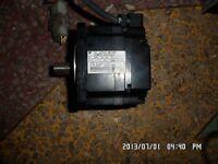 Yaskawa Servo Motor SGMPS-02ACA21 used and good #