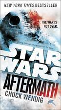 Aftermath: Star Wars (Star Wars: The Aftermath Trilogy)  Wendig, Chuck  VeryGood