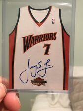 2010-11 THREADS JEREMY LIN DIE CUT AUTO  ON CARD RC SP #/99! MOST SOUGHT AFTER