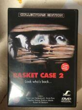 Películas en DVD y Blu-ray terror culto DVD: 2