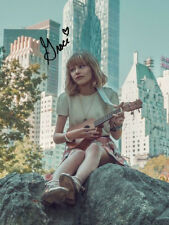 GRACE VANDERWAAL SIGNED POSTER PHOTO 8X10 RP AUTOGRAPHED * PERFECTLY IMPERFECT