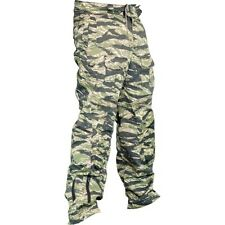 Valken Paintball VTac V-Tac TANGO Combat Playing Pants Tiger Stripe - Large L